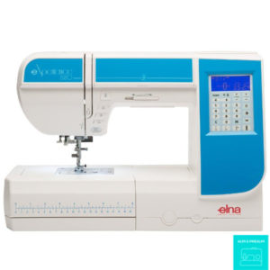 ELNA 580