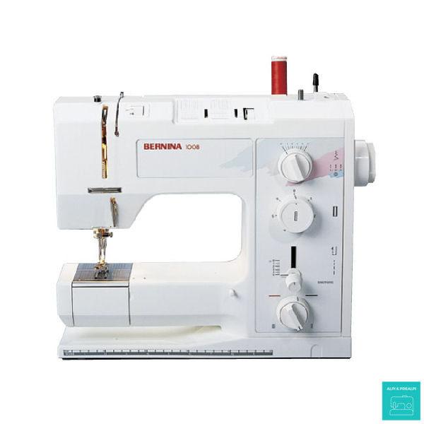 Bernina 1008 macchina da cucire meccanica