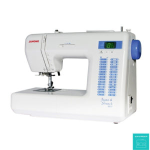 JANOME DC 8077
