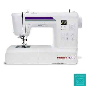 NECCHI H30E macchina per cucire elettronica