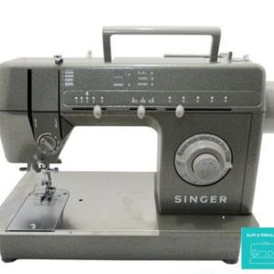 SINGER HD 210