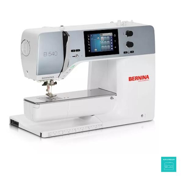 Bernina 540 macchina da cucire elettronica