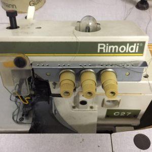 Tagliacuci Artigianale RIMOLDI C27 Usata