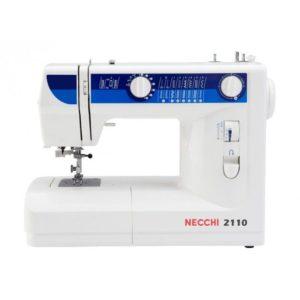 NECCHI 2110 MACCHINA DA CUCIRE MECCANICA