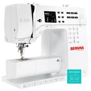 BERNINA 325 Macchina Per Cucire Elettronica