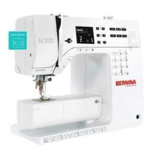 BERNINA 335 Macchina Per Cucire Elettronica