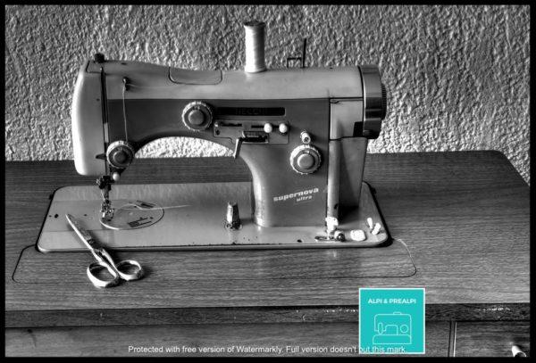 Come recuperare denaro con la vecchia macchina da cucire