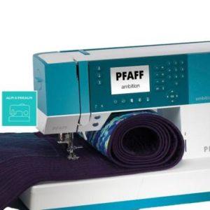 Macchine Da Cucire PFAFF AMBITION 620