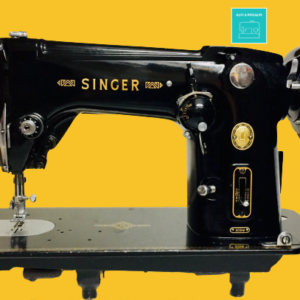 Macchine Usate: CUCIRE CON SINGER 306M