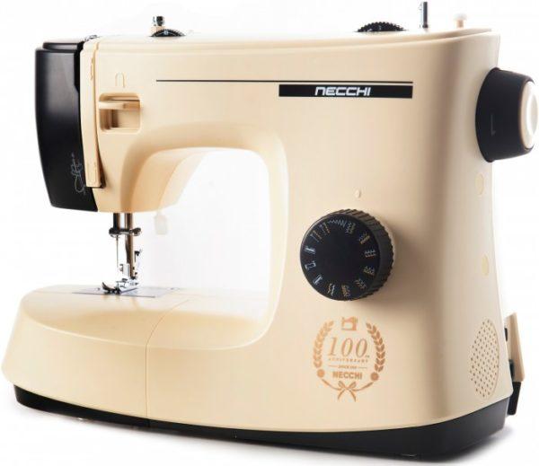 Necchi Mirella KM417A macchina da cucire meccanica